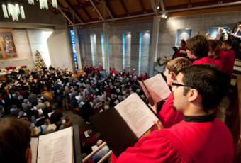 Bethany Lutheran College Choir Concert