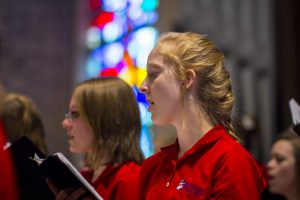 Bethany Lutheran College Choirs Indianola