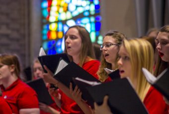 PHOTOS: Bethany Lutheran Choir Concert