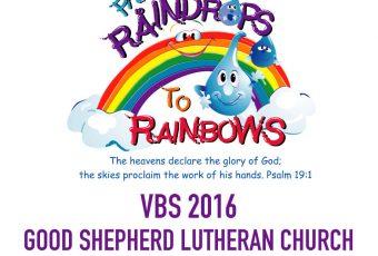 VBS 2016
